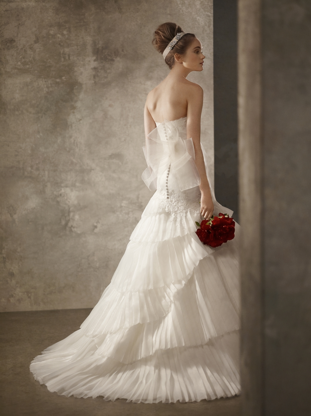 White by Vera Wang - Terrance