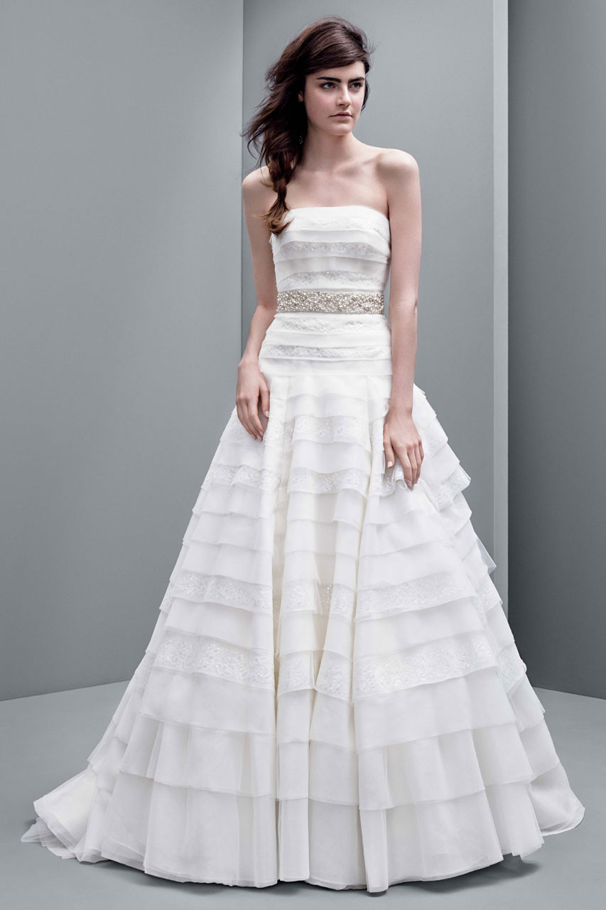 White by Vera Wang - Princess