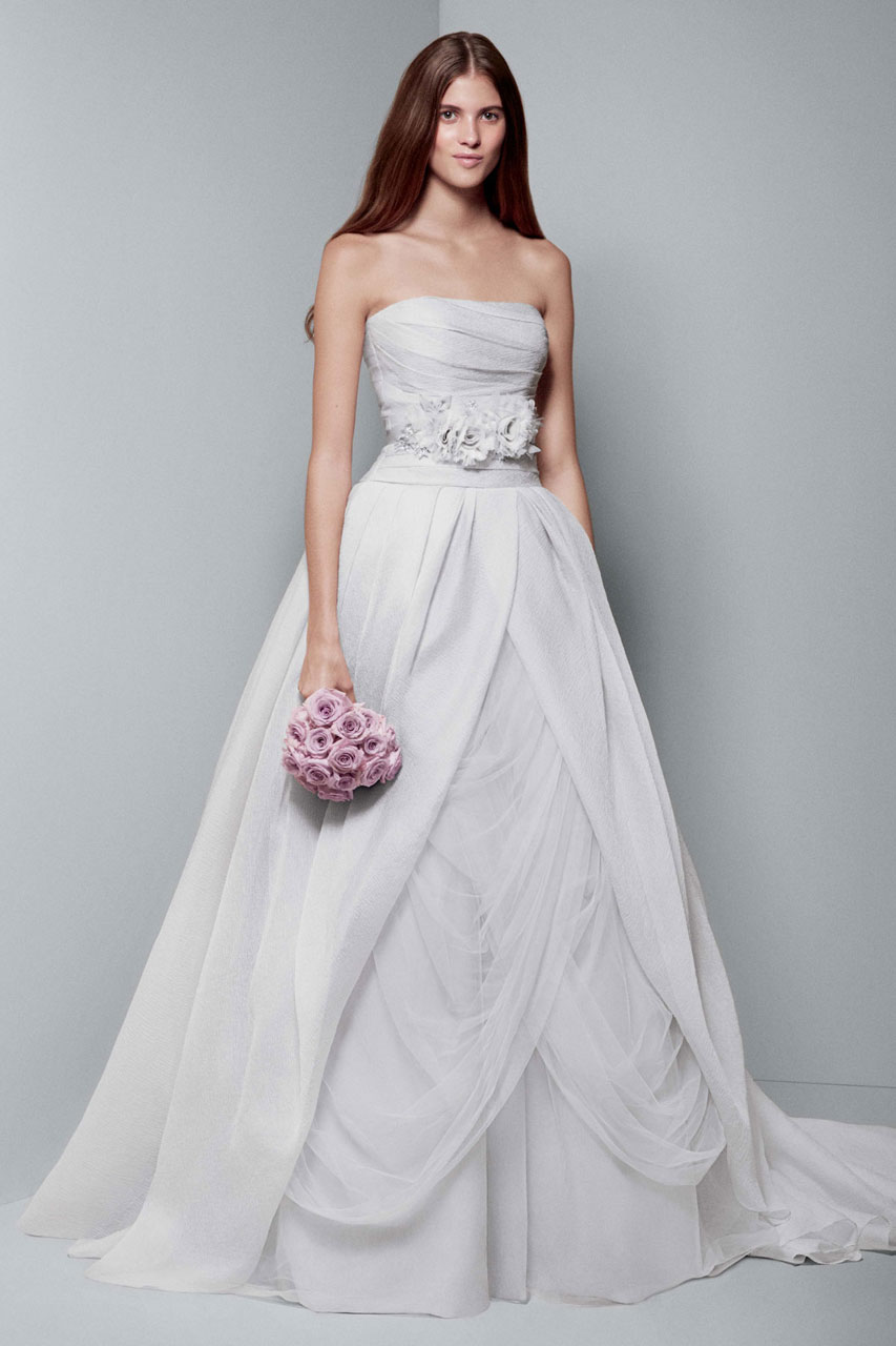 White by Vera Wang - Pink Rose
