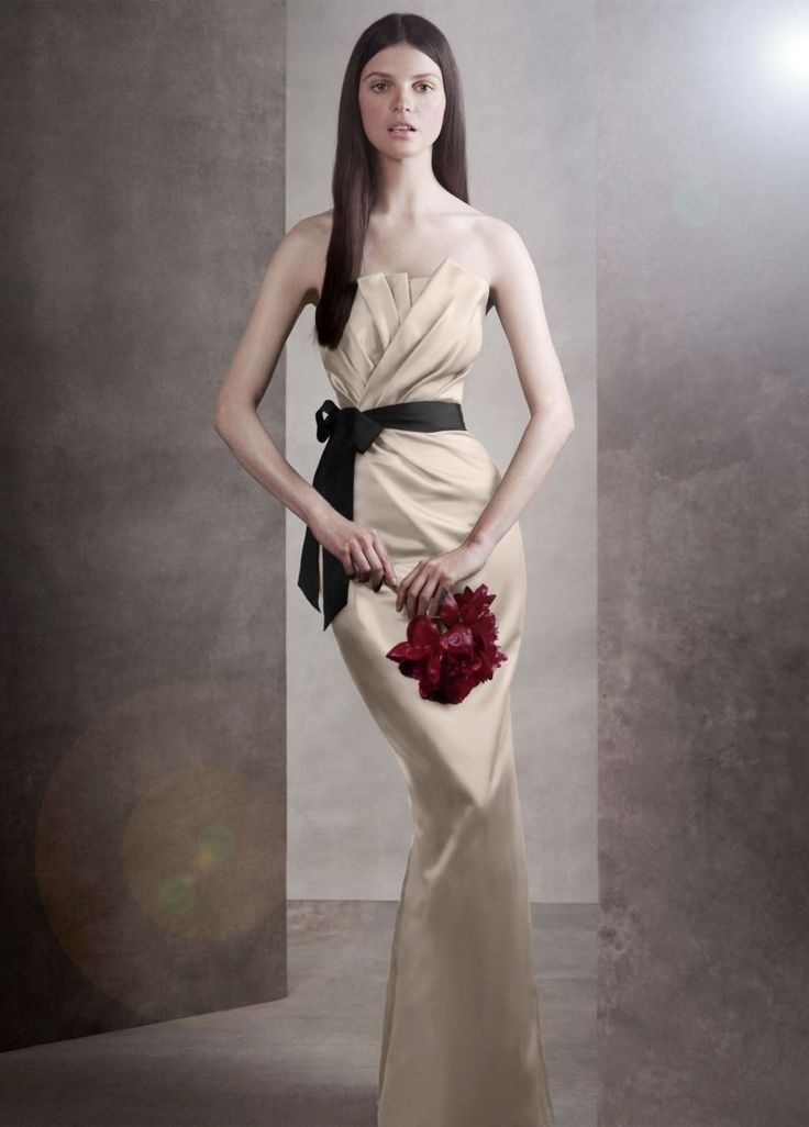White by Vera Wang - Origami