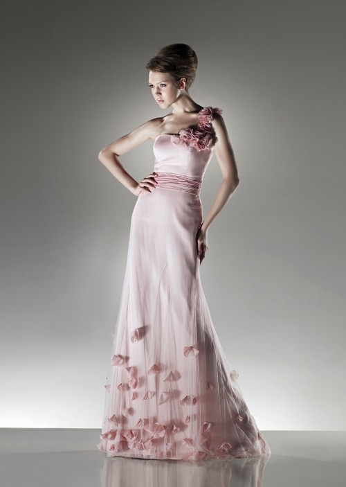 Love by Enzoani - Blush